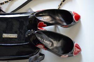 macchi calzature vetrina