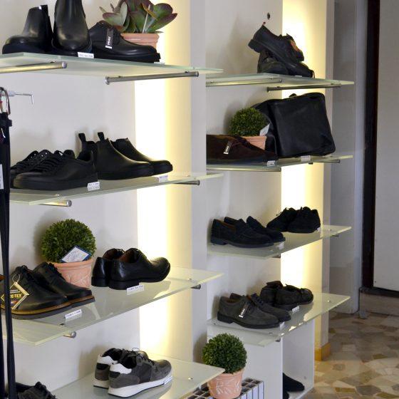 Calzature Macchi scarpe a Gallarate