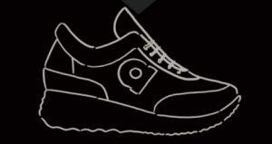 agile di rucoline by Macchi calzature