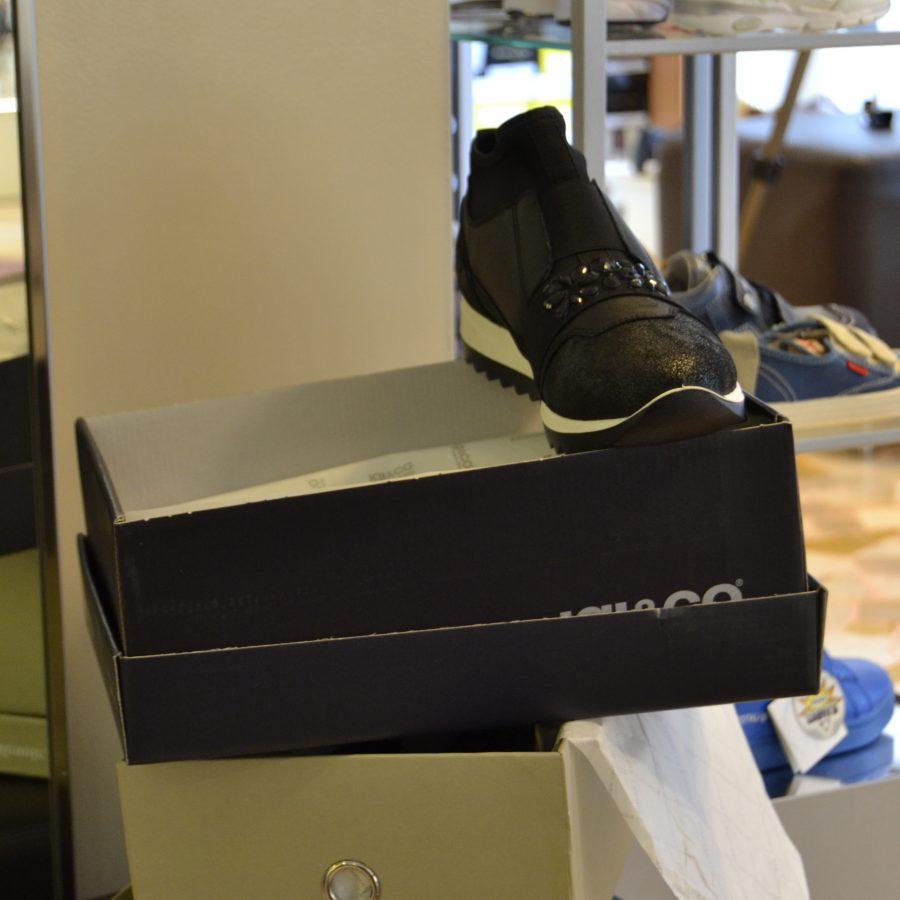 la prova scarpe by MACCHI calzature