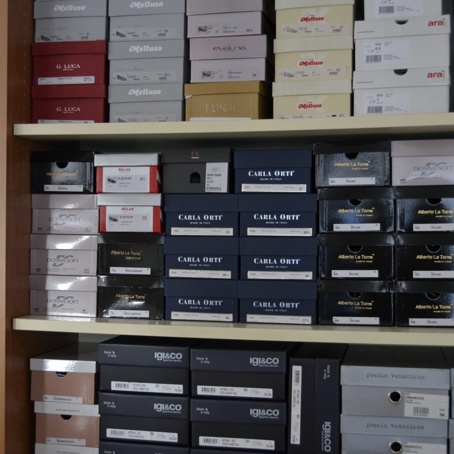 assortimento by MACCHI calzature