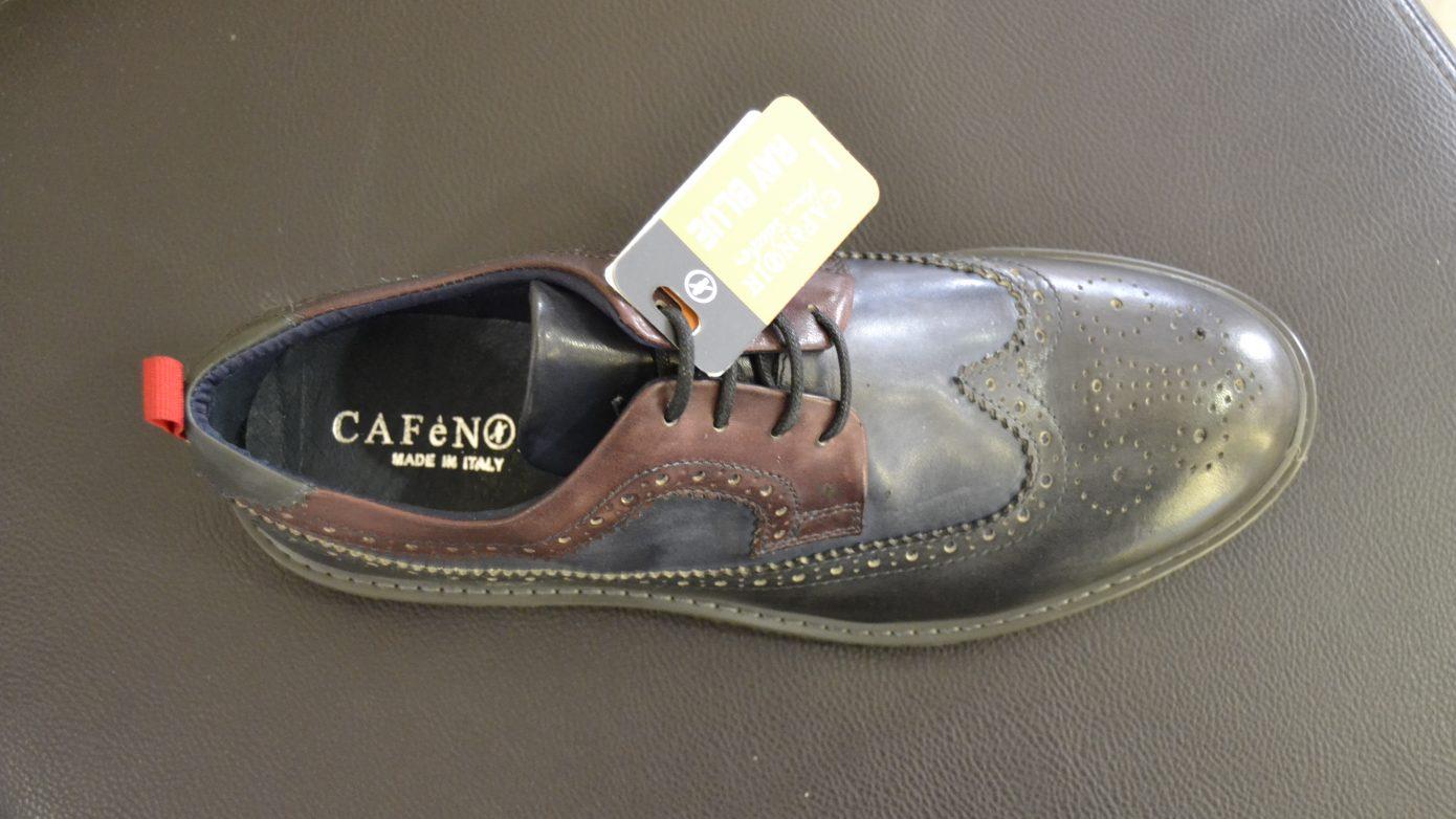 CafèNoir uomo by MACCHI calzature